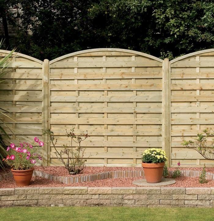 Gartenzaun-Sichtschutz-Eine-super-Dekoration