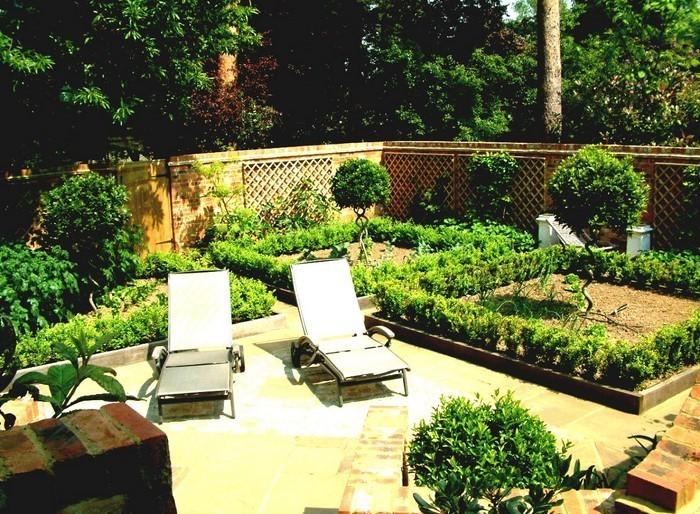 Gartenzaun-Sichtschutz-Eine super Entscheidung