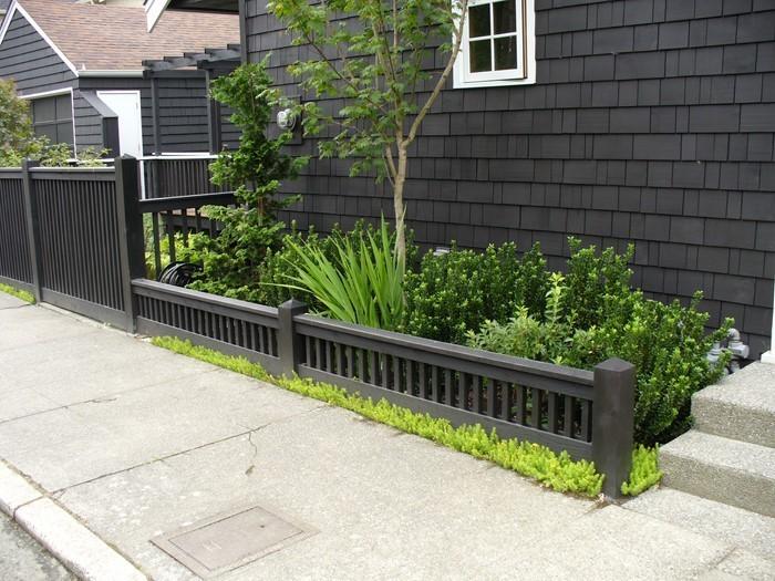 Gartenzaun-Sichtschutz-Eine-tolle-Atmosphäre