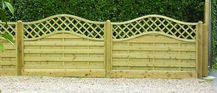 Gartenzaun-Sichtschutz-Eine-wunderschöne-Ausstattung