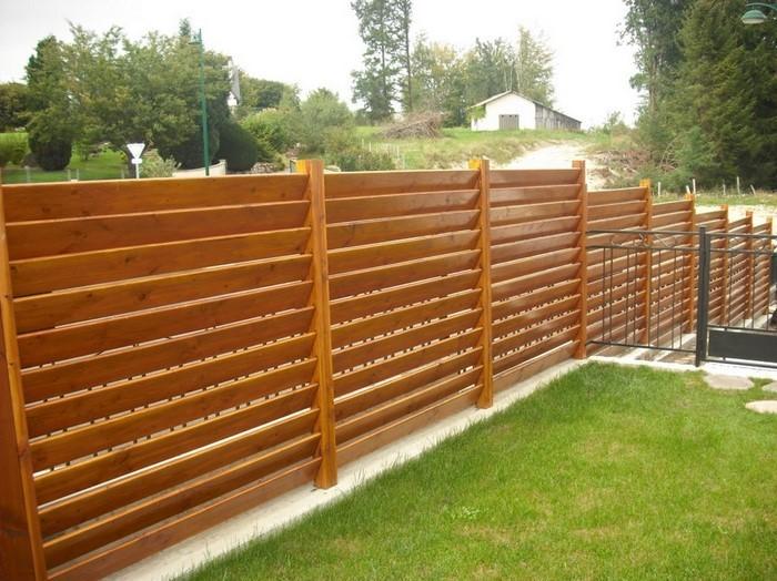 Gartenzaun-Sichtschutz-Eine-wunderschöne-Gestaltung