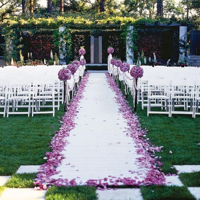 Heiraten-im-Garten-Ein-auffälliges-Design