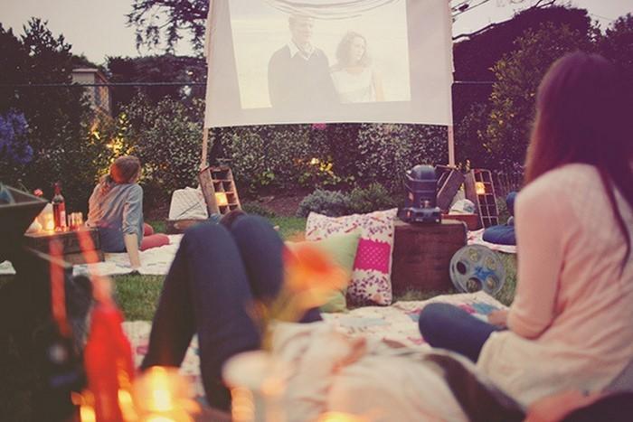 Heiraten-im-Garten-Eine-verblüffende-Dekoration