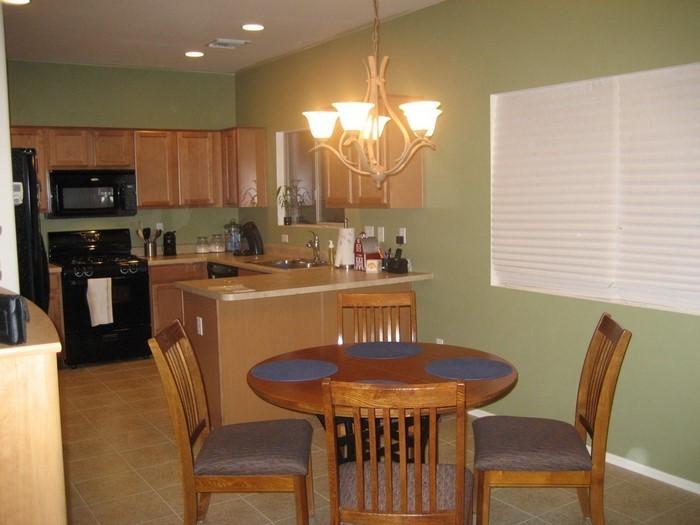 81 moderne farbideen für küche wandgestaltung, Kuchen