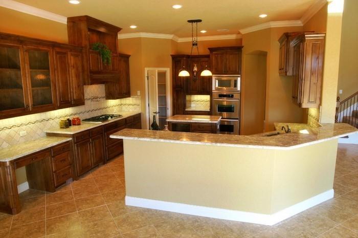 81 moderne farbideen für küche wandgestaltung