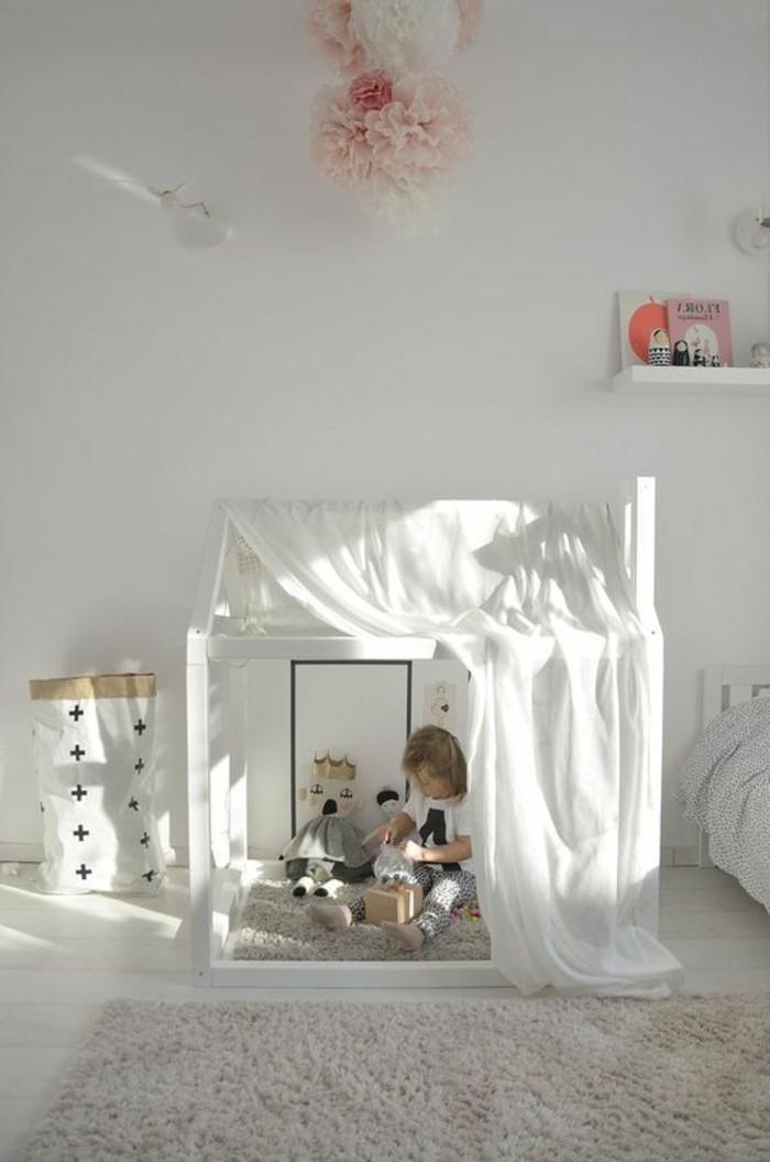 Kinderzimmer-Deko-selber-machen-weißes-Häuschen