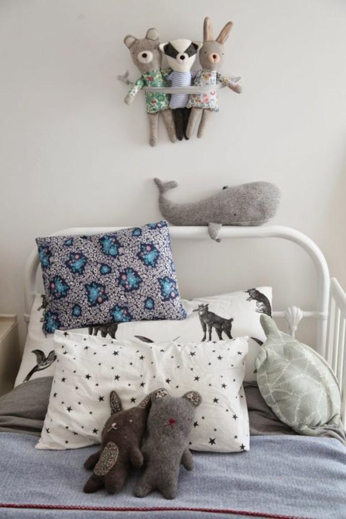 Kinderzimmer-Einrichtung-die-Spielzeuge-selbst-nähen