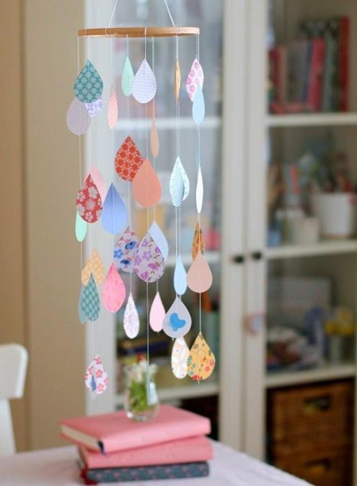 43 ideen und anleitung für kinderzimmer deko selber machen ... - Kinderzimmer Deko Diy