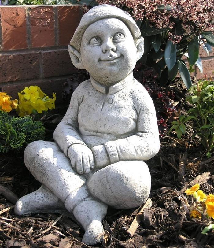 Lustige-Gartenfiguren-Eine-tolle-Ausstattung
