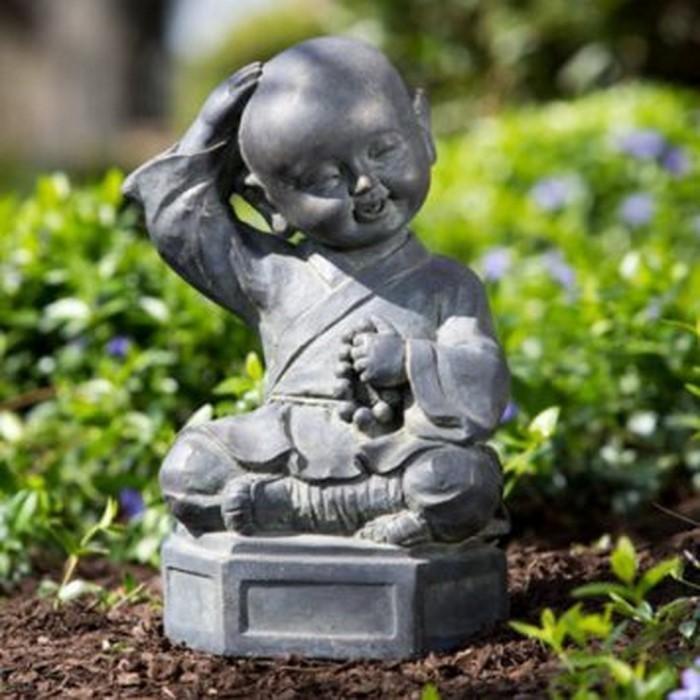 Lustige-Gartenfiguren-Eine-wunderschöne-Gestaltung