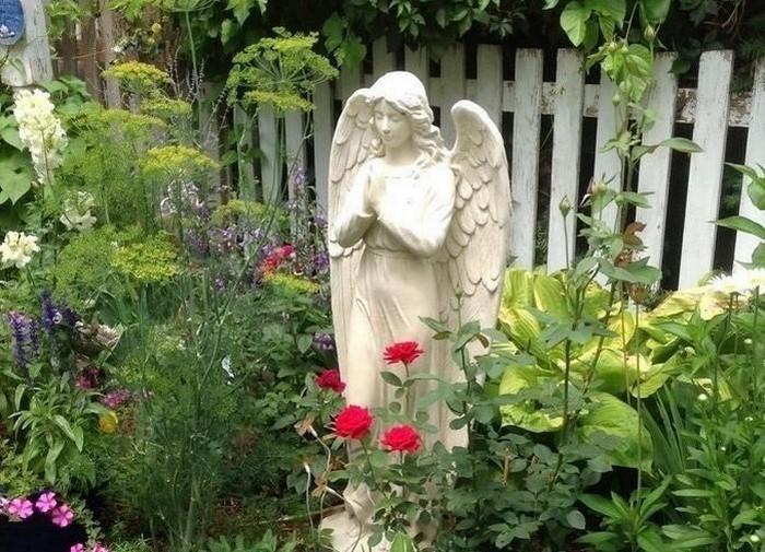 Lustige-Gartenfiguren-Mittelpunkt (Copy)