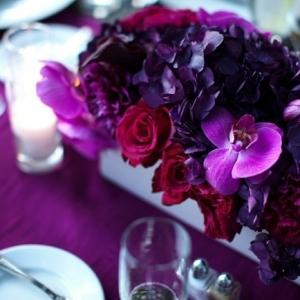 Über 40 Ideen und Tipps, wie Sie romantische Tischdeko schaffen