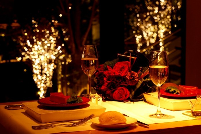Restaurant Saint Valentin