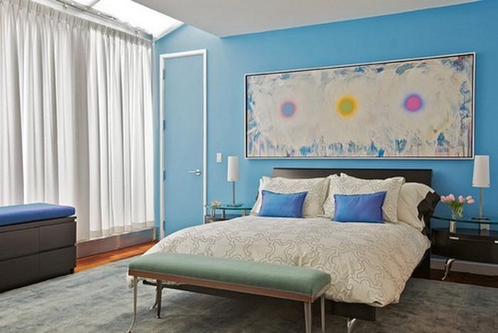 Schlafzimmer-Farben-Ein-cooles-Interieur