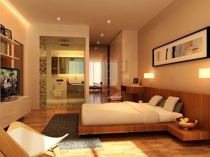 Wohnzimmer Schwarz Weiß Orange