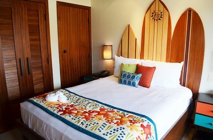 104 schlafzimmer farben ideen und farbinterpretationen - Modernes Schlafzimmer Interieur Reise