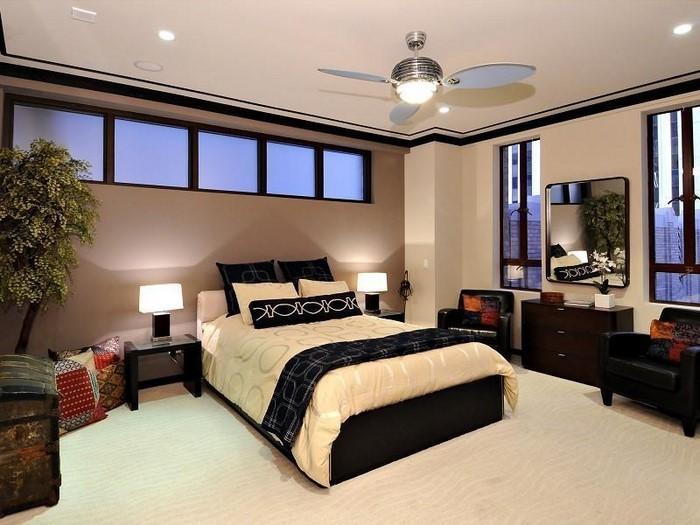 Zullian.com - ~ Beispiele Zu Ihrem Haus Raumgestaltung Schlafzimmer Farben Blau