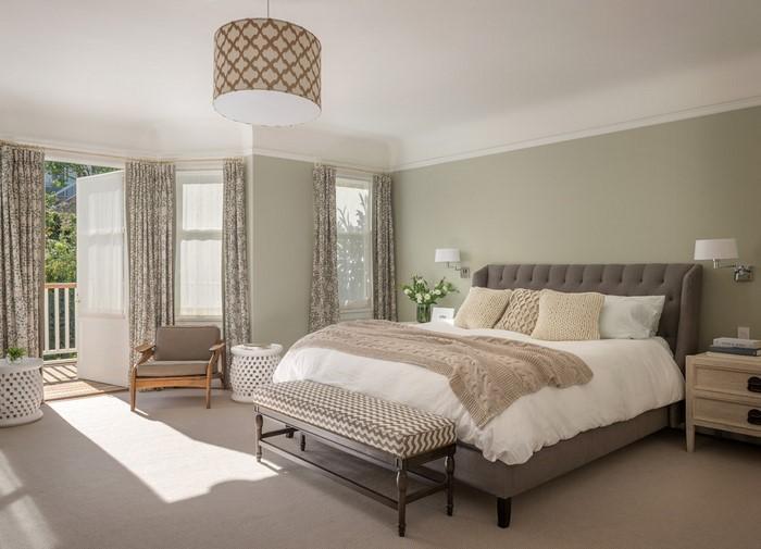 Elegant 104 Schlafzimmer Farben Ideen Und Farbinterpretationen ...