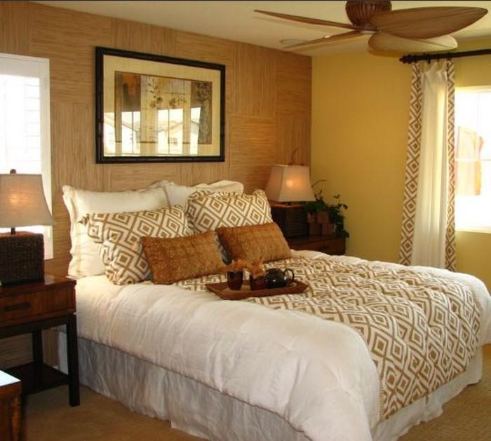 Schlafzimmer-Farben-Eine-außergewöhnliche-Ausstattung