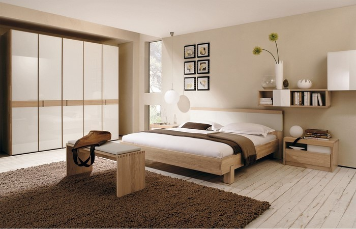 Außergewöhnliche Betten Als Originelle Accessoires Zu Hause - Aubergewohnliche schlafzimmer