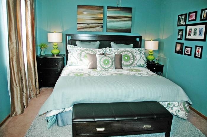 Schlafzimmer-Farben-Eine-außergewöhnliche-Gestaltung