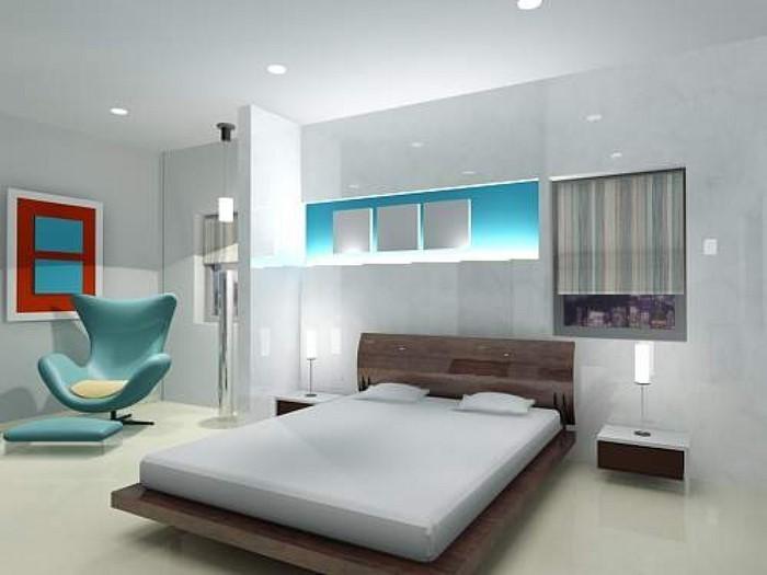Schlafzimmer-Farben-Eine-auffällige-Atmosphäre