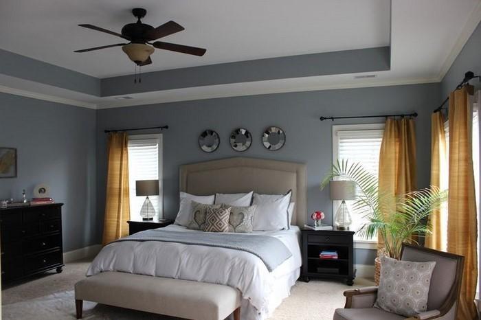 Schlafzimmer-Farben-Eine-auffällige-Ausstattung