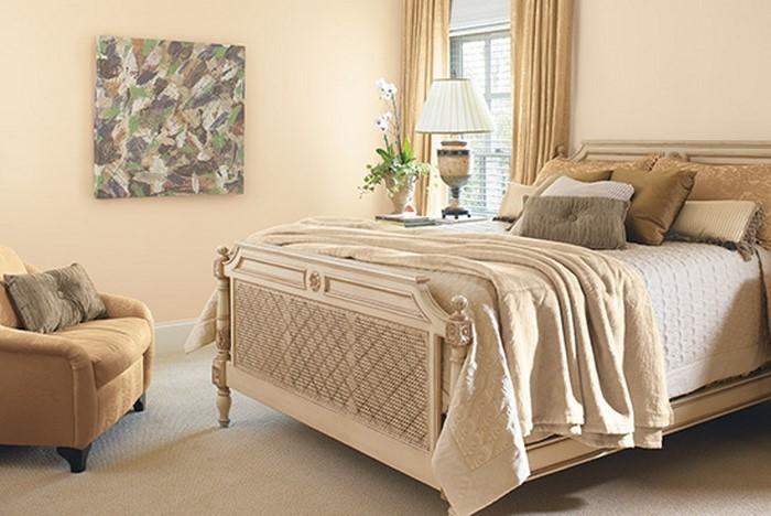 104 schlafzimmer farben ideen und farbinterpretationen for Einrichtung farben