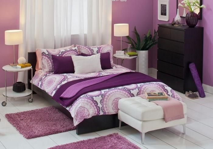 Schlafzimmer-Farben-Eine-coole-Dekoration