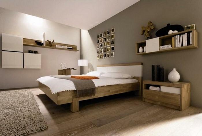 schlafzimmer » schlafzimmer grün blau - tausende fotosammlung von ... - Schlafzimmer Grun Blau