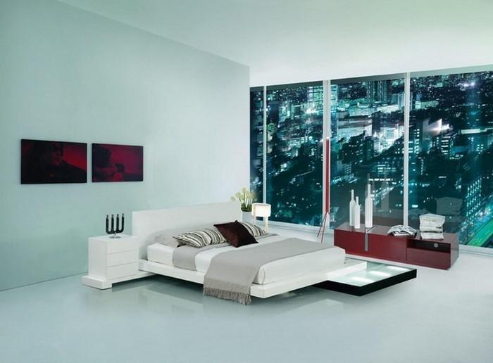 Schlafzimmer-Farben-Eine-super-Dekoration
