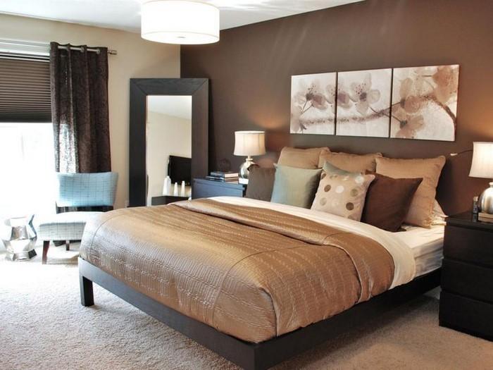 Schlafzimmer-Farben-Eine-tolle-Ausstattung
