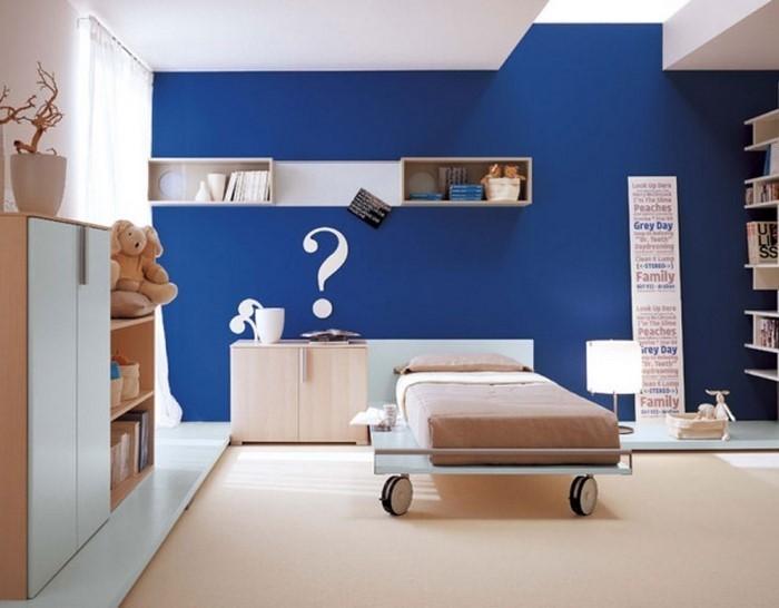 Schlafzimmer-Farben-Eine-wunderschöne-Dekoration