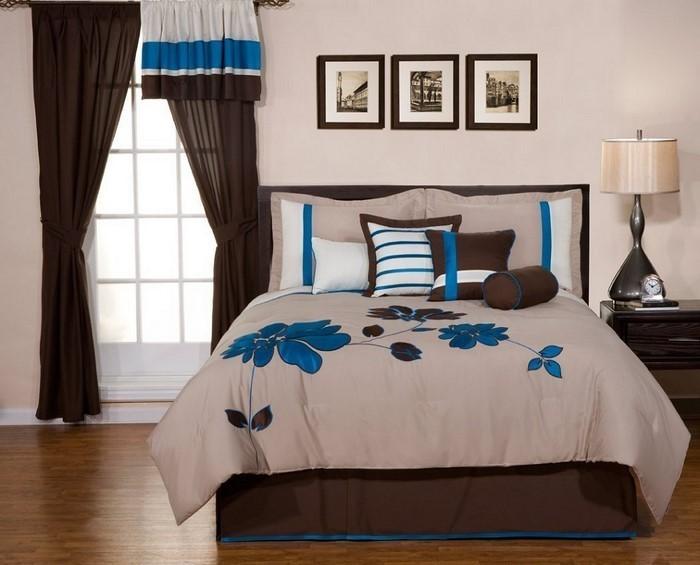 Schlafzimmer-Farben-moderne-Gestaltung