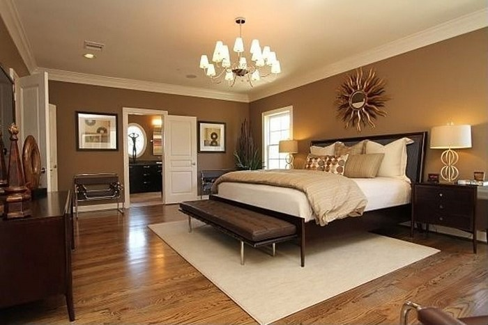 Schlafzimmer-Farben-verblüffende-Entscheidung
