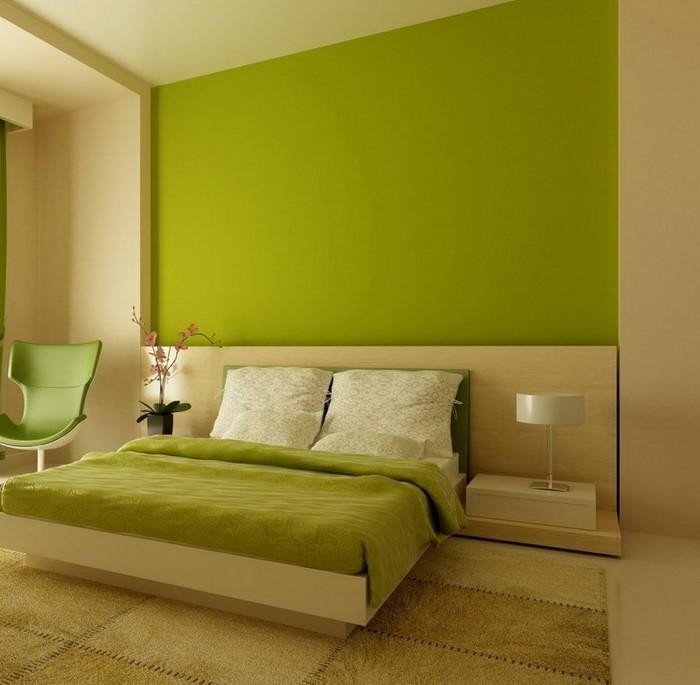 Schlafzimmer-Farben-verblüffende-Gestaltung