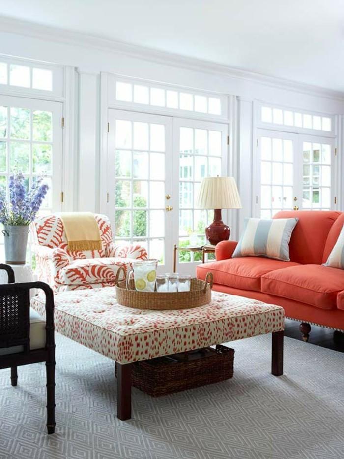 sommer deko sch ne vorschl ge f r zimmergestaltung. Black Bedroom Furniture Sets. Home Design Ideas