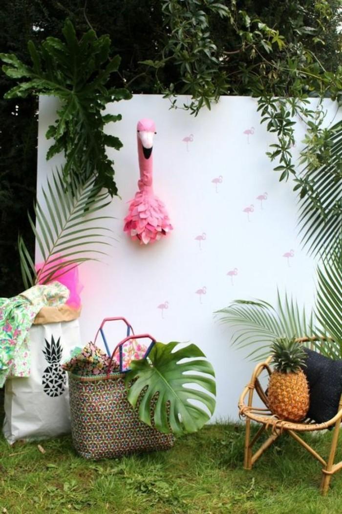 Sommer-Dekoration-basteln-für-draußen