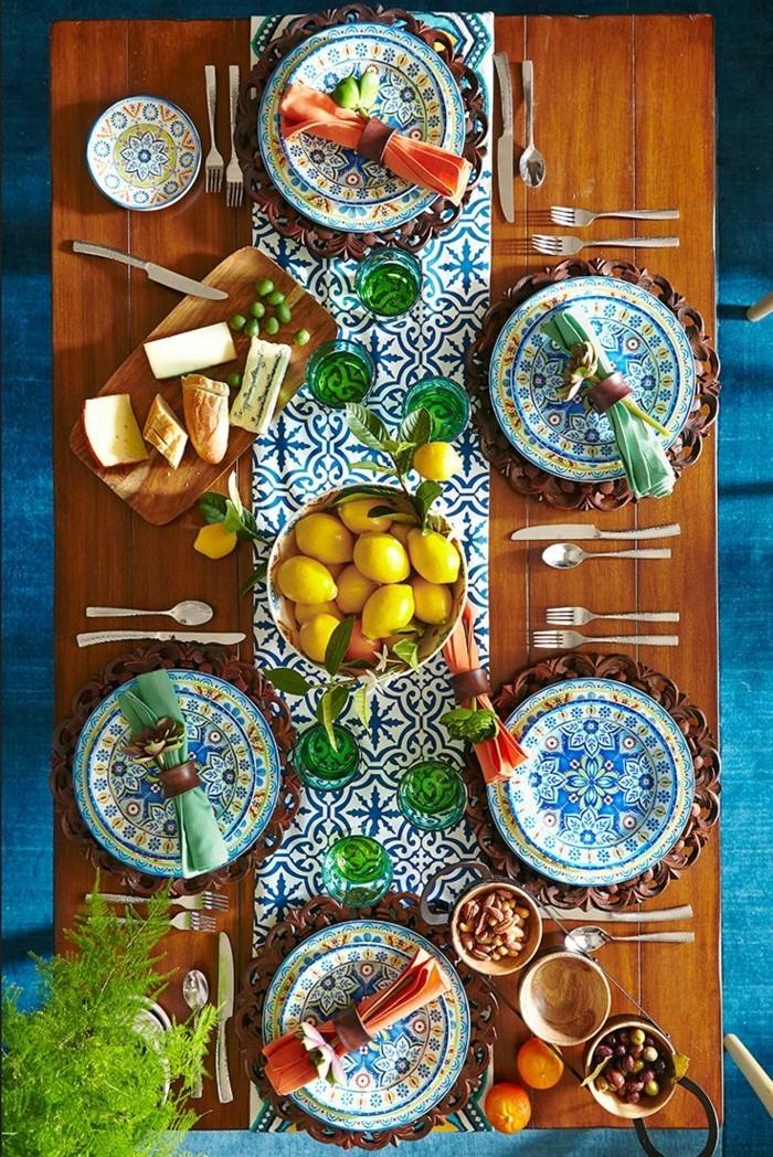 Sommerliche-Tischdeko-ist-so-prächtig