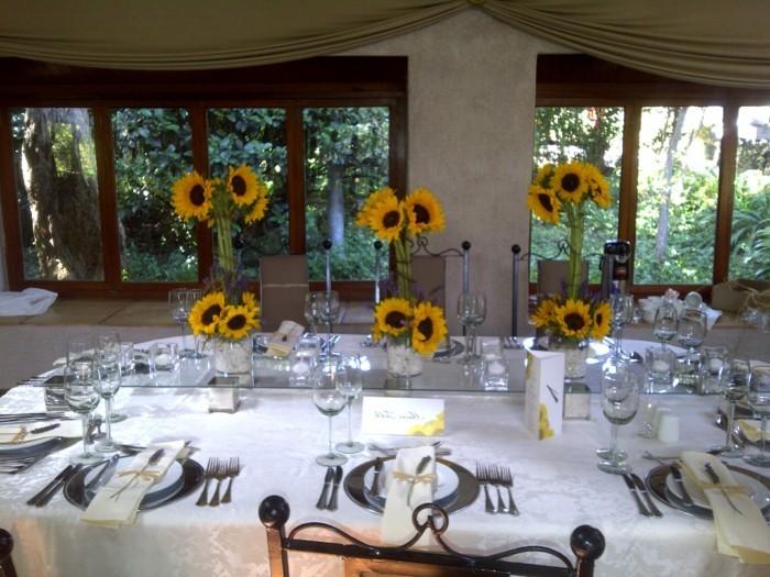 Sonnenblumen-Deko-ganz-schön-arrangiert