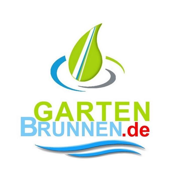 Springbrunnen-im-Garten