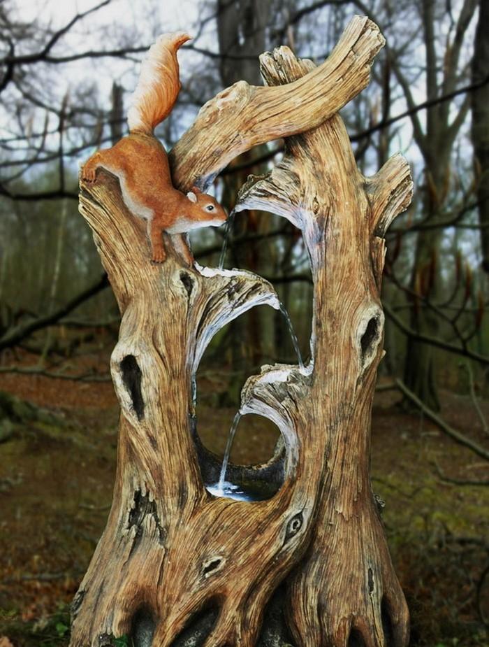 Springbrunnen-im-Garten-Eine kreative einrichtung (Copy)