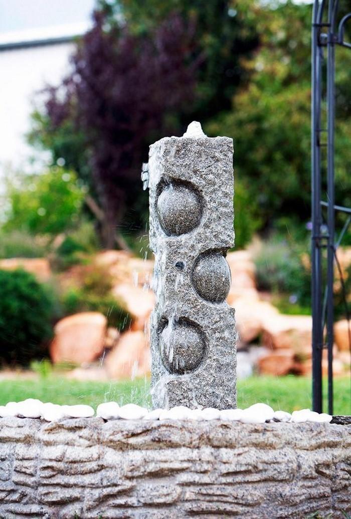 Springbrunnen-im-Garten-Eine-wunderschöne-Gestaltung