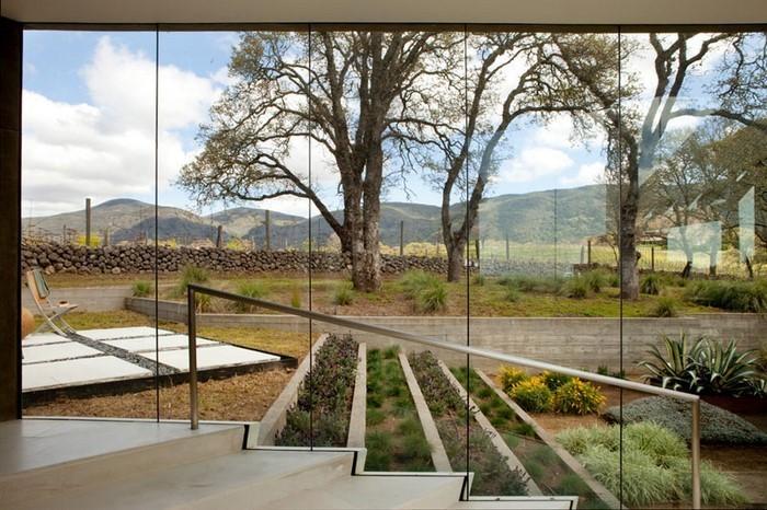Terrasse-bauen-Eine-verblüffende-Dekoration