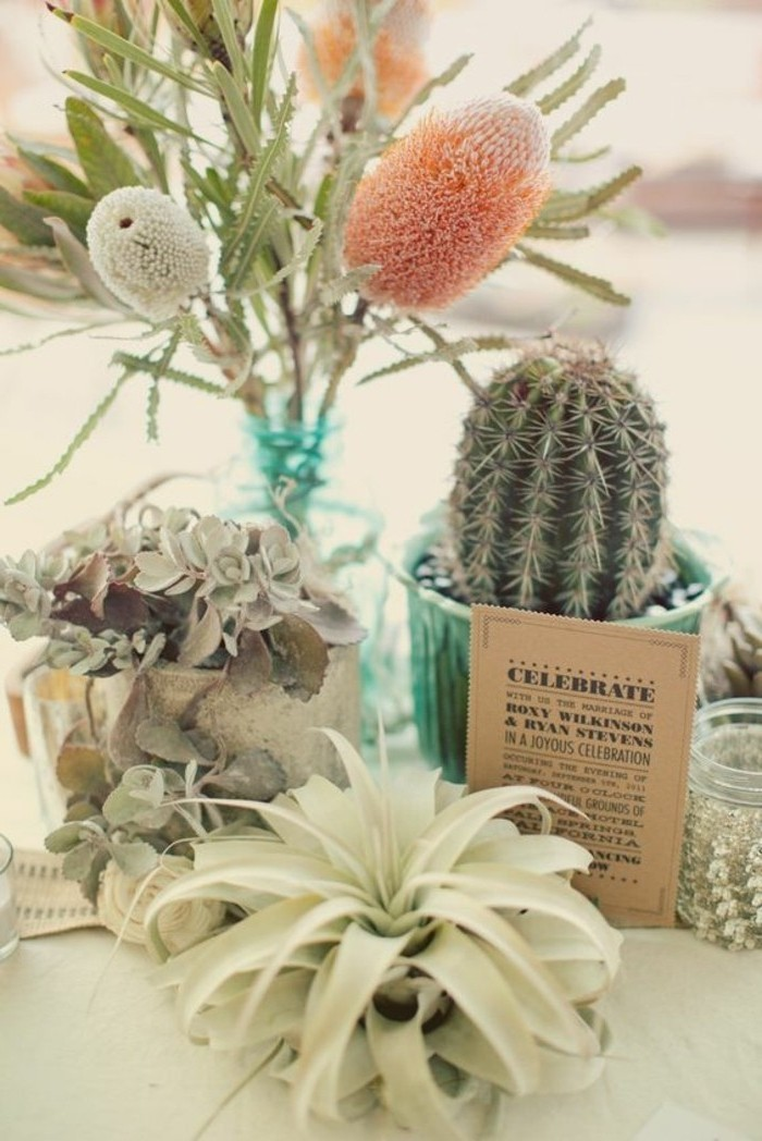 Tischdeko-Beispiele-mit-einem-Kaktus