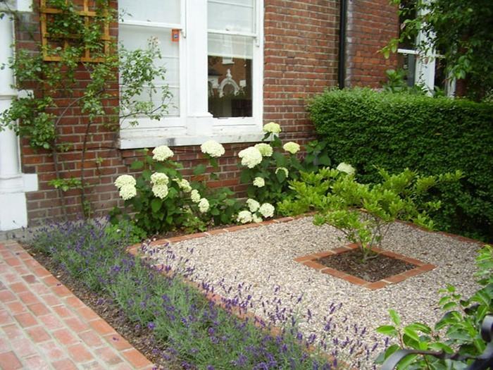 Vorgarten-gestalten-Eine-auffällige-einrichtung