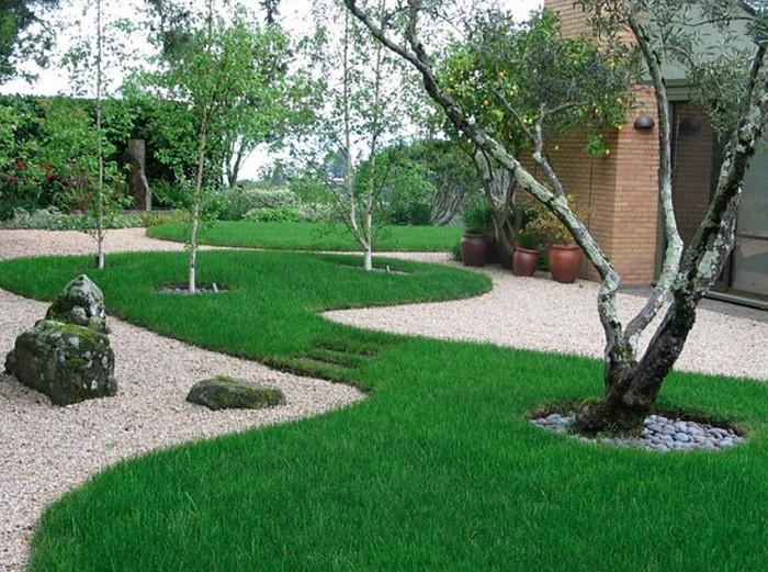 Vorgarten Anlegen vorgarten gestalten moderne ideen für vorgartengestaltung