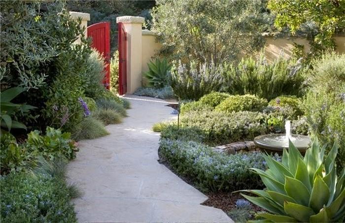 Vorgarten-gestalten-Eine-moderne-Ausstrahlung