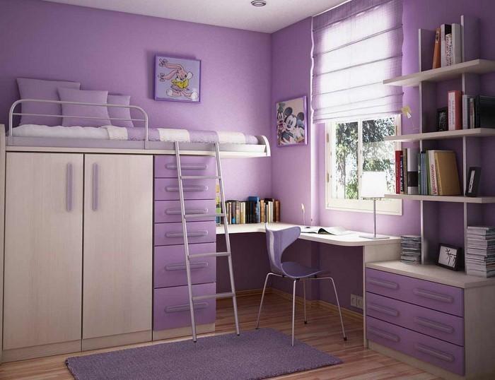 Wand-Streichen-Ideen-fürs-Kinderzimmer-Ein-cooles-Interieur