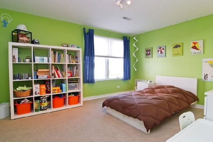 Farbgestaltung Kinderzimmer Wande ~ Speyeder.net = Verschiedene Ideen für die Raumgestaltung ...